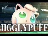 Jigglypuff (Super Smash Bros. Brawl)