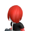 Iori wig