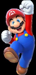 Mario Artwork - Mario Party 10