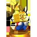 GoldBlockheadMarioTrophy3DS