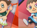 Villager (Super Smash Bros. Ultimate)