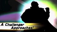Ganondorf challenger 3ds