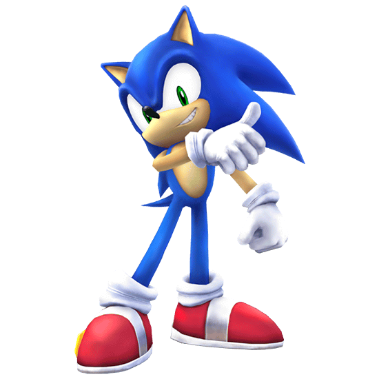 image sonic clear ssbb png smashpedia fandom powered by wikia