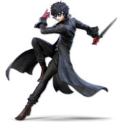 Joker - Super Smash Bros. Ultimate