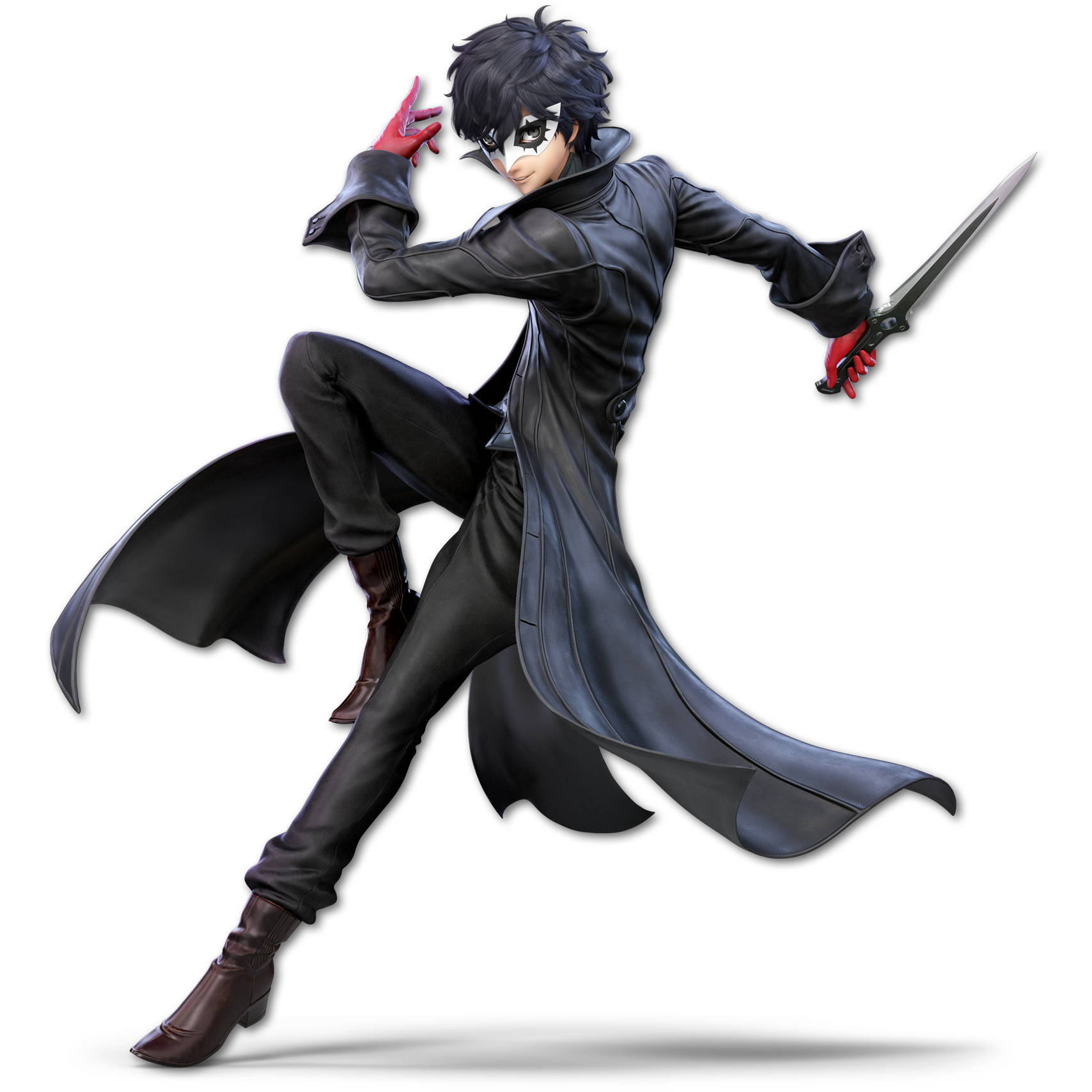 Joker (Super Smash Bros  Ultimate) | Smashpedia | FANDOM powered by