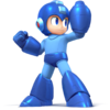 Mega Man - Super Smash Bros. for Nintendo 3DS and Wii U