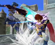 Roy's Counter Move