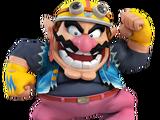Wario (Super Smash Bros. for Nintendo 3DS and Wii U)