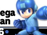 Mega Man (Super Smash Bros. Ultimate)
