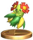 Bellossom-Trophy-SSBB