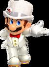 Mario Wedding - Super Mario Odyssey