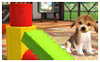 Living Room Icon SSB3DS