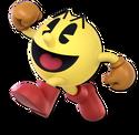 Pac-Man - Super Smash Bros. Ultimate