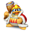 King Dedede - Super Smash Bros. for Nintendo 3DS and Wii U