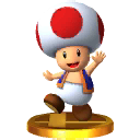 Toad Trophy 3DS
