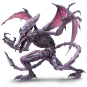 Ridley - Super Smash Bros. Ultimate