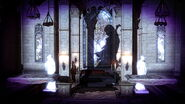 SSBU-Dracula's Castle 2