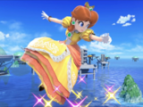 Daisy (Super Smash Bros. Ultimate)