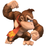 Donkey Kong - Super Smash Bros. Brawl