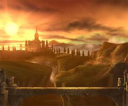 Bridge of Eldin