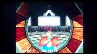 Donkey Kong 64 King K Rool Final Boss Battle Round 1