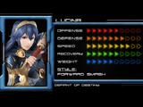 Lucina (Super Smash Bros. for Nintendo 3DS and Wii U)