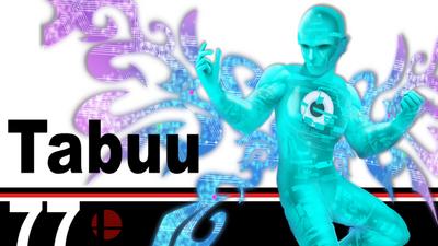 Tabuu Smash