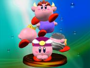 KirbyHat3MeleeTrophy