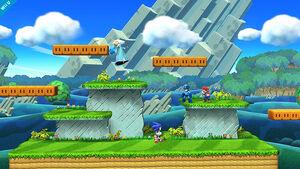 Mario u world01