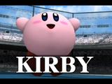 Kirby (Super Smash Bros. Brawl)