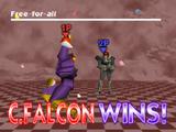 List of victory poses (Super Smash Bros.)