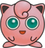 Jigglypuff - Super Smash Bros