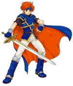 Roy (Fire Emblem 6)