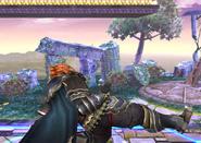 Ganondorf DT