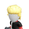 Jacky wig