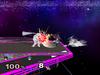 Roy Edge attack (slow) SSBM