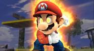 E3 2006 Mario Standby
