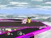Jigglypuff Grab SSBM