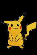 Pikachu - Super Smash Bros