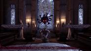 SSBU-Dracula's Castle 3