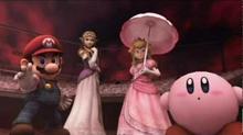 .028 Mario Zelda Peach Kirby & Zachary