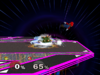 Whirling Fortress (SSBM)