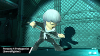 2-persona 3 protagonist