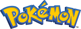 English Pokemon logo