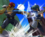 Counter Marth SSBM