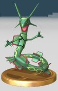 Rayquaza Trophy