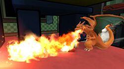 Flamethrower SSBWU