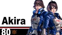 Akira Smash