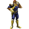 Captain Falcon - Super Smash Bros. Brawl
