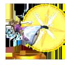 SSB3DS Zelda Trophy2